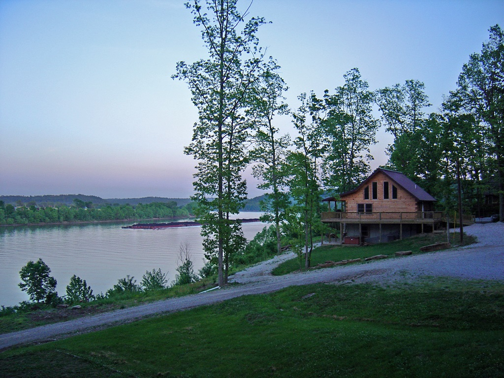 hills in ohio bb htm rentals friendly lake nest cabin cabins at guest hocking pet